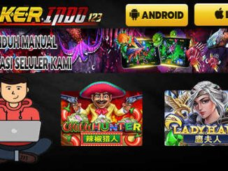 Informasi Up To Date Game Slot Joker Gaming