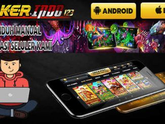 Tutorial Daftar Slot Joker Gaming Indonesia