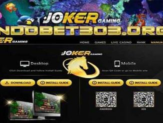 Download Apk Joker Versi Mobile dan Desktop